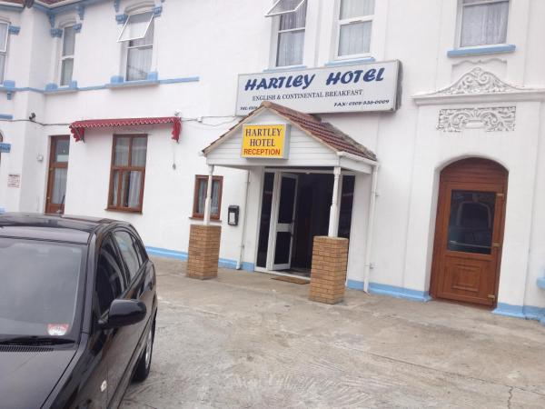 Hartley Hotel
