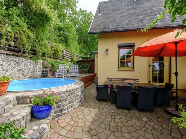 Holiday home Ferienhaus Gernrode 2 Bad Suderode