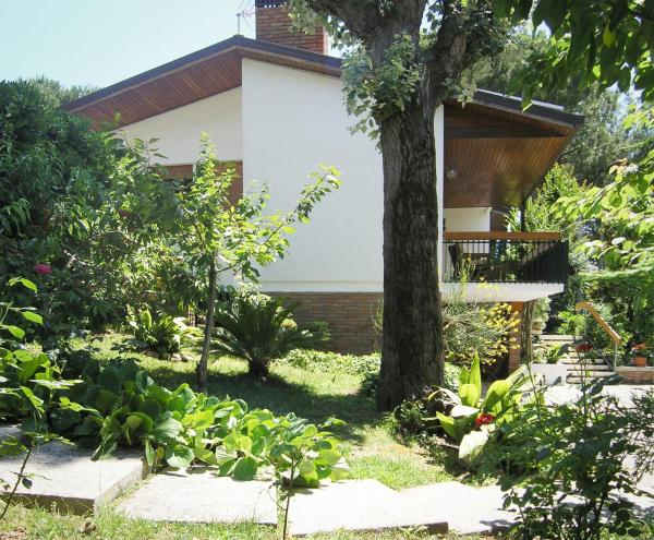 Bed And Breakfast 22 Garibaldi Home Riccione