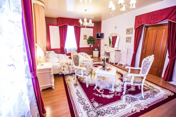 13 Chairs Boutique Hotel Petrozavodsk