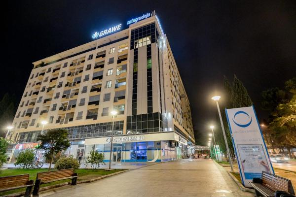 Apartments Athos Podgorica