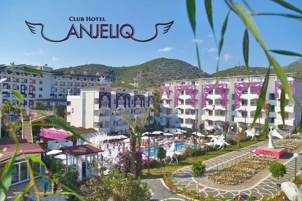 Club Hotel Anjeliq - All Inclusive