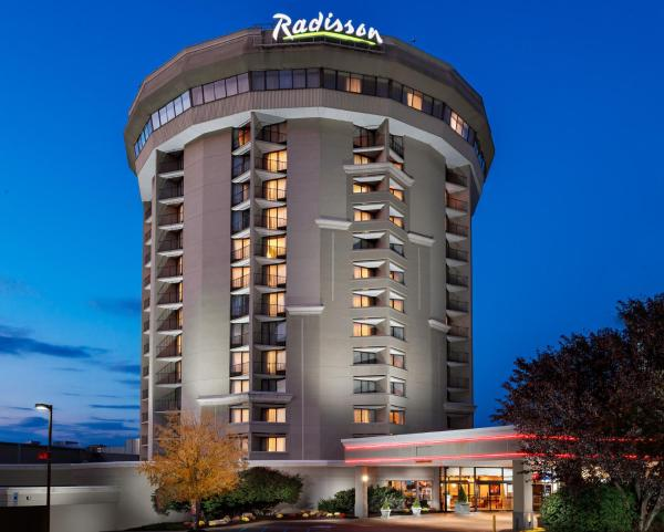 Radisson Hotel Valley Forge King of Prussia