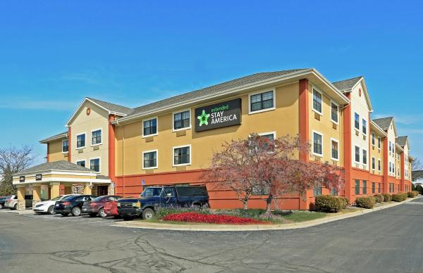 Extended Stay America - Detroit - Sterling Heights Sterling Heights
