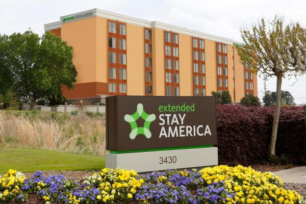 Extended Stay America - Atlanta - Gwinnett Place Duluth
