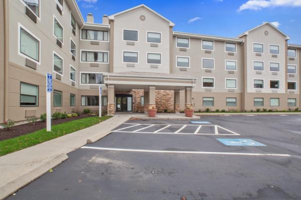 Extended Stay America - Providence - East Providence East Providence