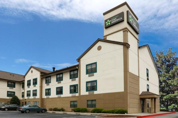 Extended Stay America - Atlanta - Duluth Duluth
