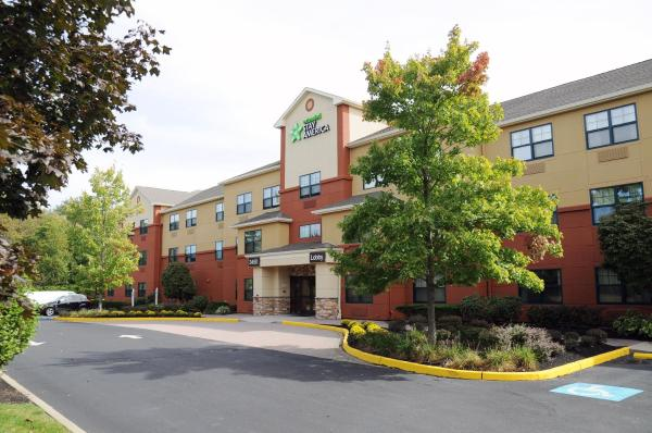 Extended Stay America - Princeton - West Windsor Princeton