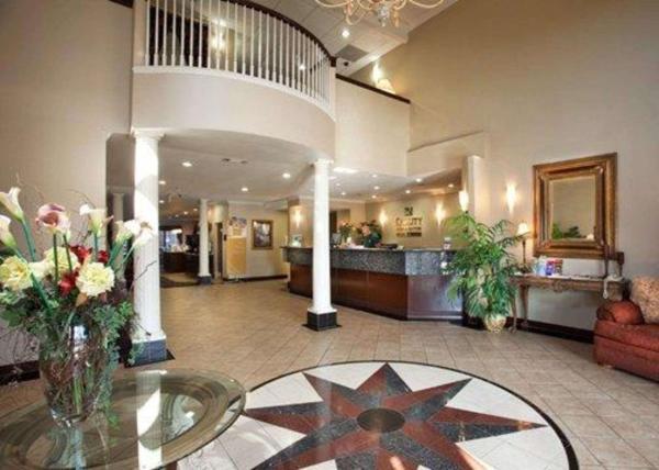 Cheap Hotels In Waco Tx Near Baylor