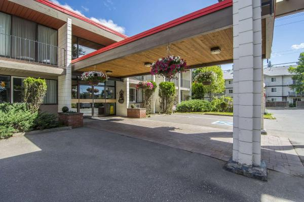 Quality Inn Quesnel Quesnel