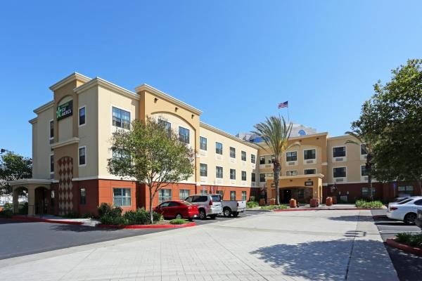 Extended Stay America - Orange County - Huntington Beach Westminster