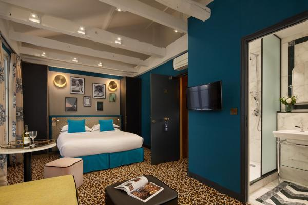 Hôtel Saint Germain 7th arr