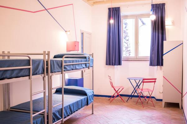 Orsa Maggiore Hostel for Women Only Rom