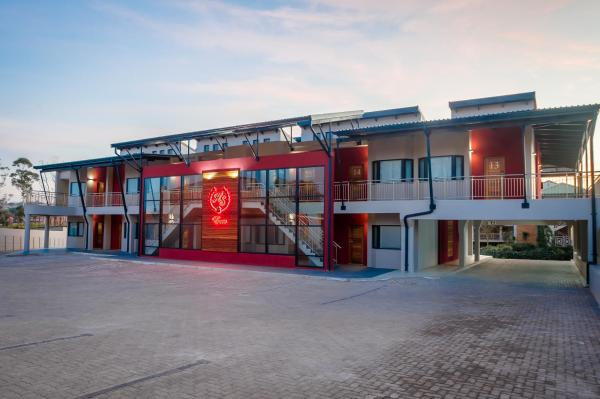 Hotel Savoy and Conference Centre Umtata