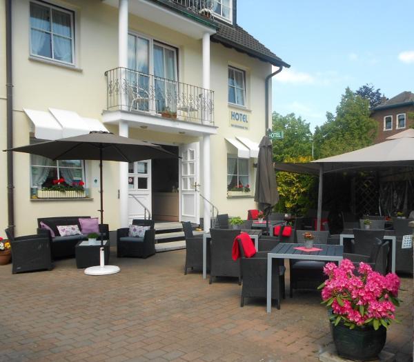 Die 15 Besten Hotels In Bad Münstereifel Buchen Sie Günstige Hotels