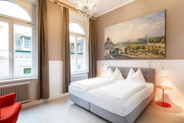 Urban Stay Hotel Columbia Viena