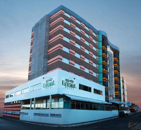 Estoril Hotel Marília