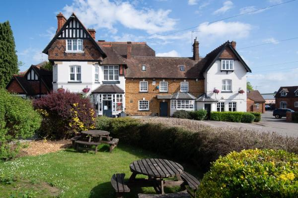Heart of England Hotel Weedon by Marston's Inns Daventry