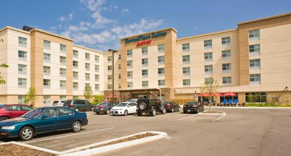 TownePlace Suites by Marriott Thunder Bay Thunder Bay