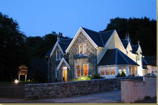 Buccleuch Guest House Fort William