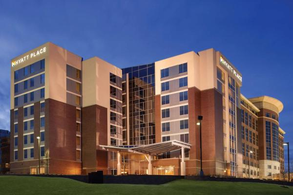 Hyatt Place St. Louis/Chesterfield / Chesterfield Chesterfield