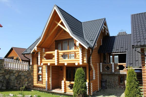 Cottage Oberig Ворохта