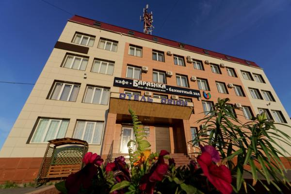 Orion Hotel Tver