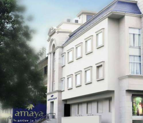 Amaya Bareilly