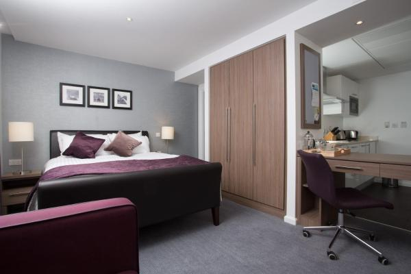 Staybridge Suites Birmingham Birmingham