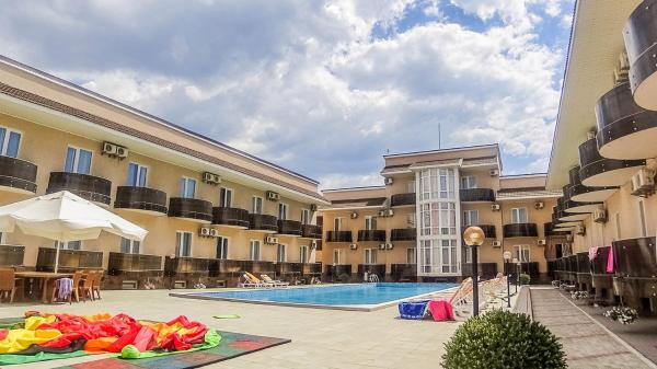 Savanna Guest House Popovka