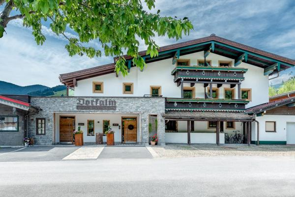 Pension Restaurant Dorfalm