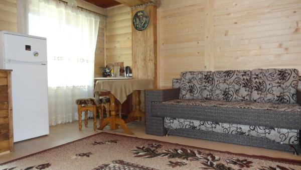 Cottage Lisovychok Ворохта