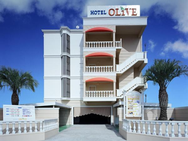 Hotel Olive Sakai (Adult Only) Сакаи