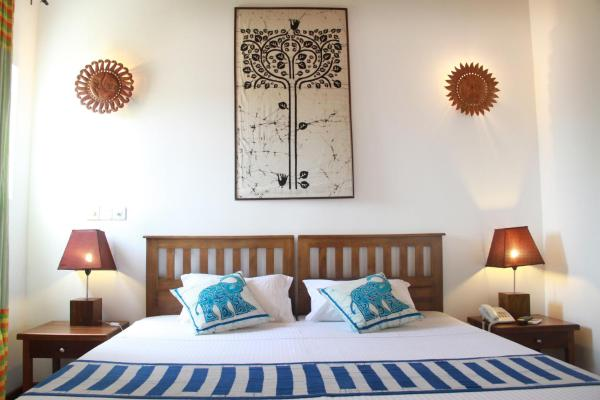 Blue Elephant Tourist Guesthouse Negombo