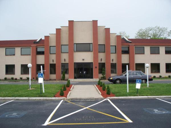 Budget Inn & Suites Wall Township