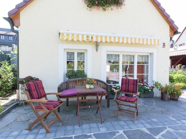 Die 2 Besten Hotels in Oederan. Buchen Sie günstige Hotels ...