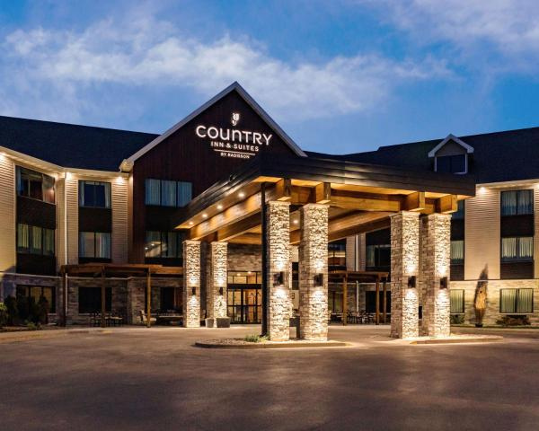 Country Inn & Suites by Radisson, Appleton, WI Appleton