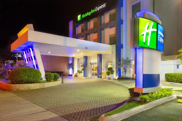 Holiday Inn Express San Jose Forum Costa Rica San José