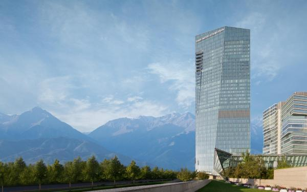 The Ritz-Carlton, Almaty Almatý