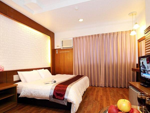 Sun Moon Lake Honeymoon Hotel 鱼池