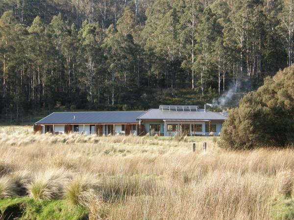 Forest Walks Lodge