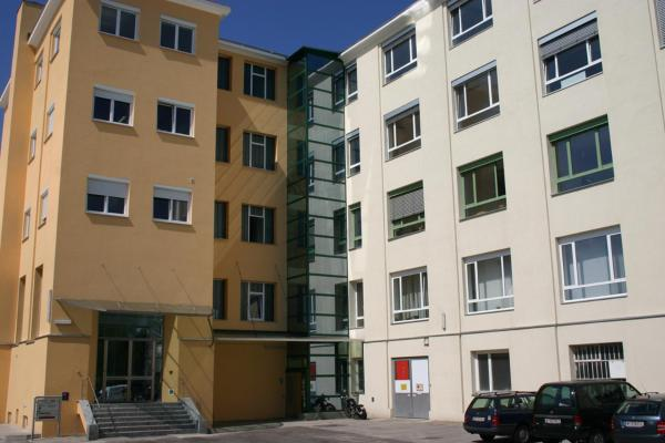 Workbase Hostel Viena