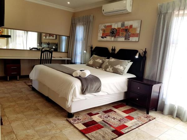 Glen Marion Guest House Pretoria