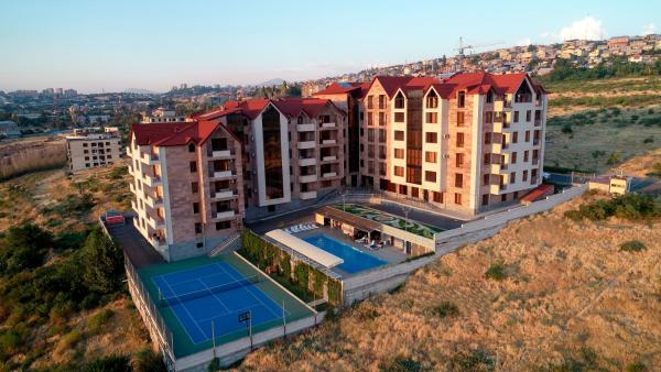 Panorama Resort&Suites Yerevan