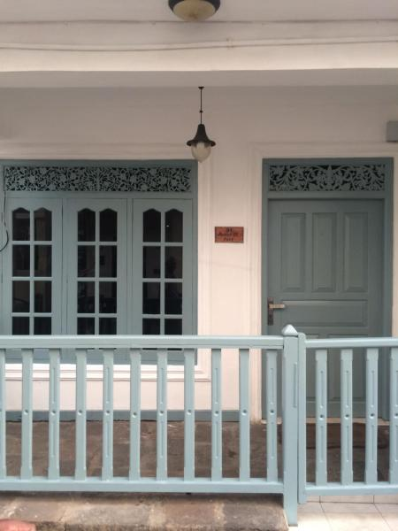 Fort Inn Guest House Galle