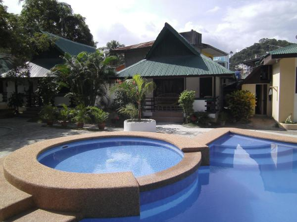 Seashore Beach Resort Sabang