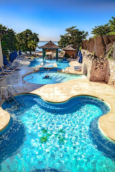 Hedonism II All Inclusive Resort Negril