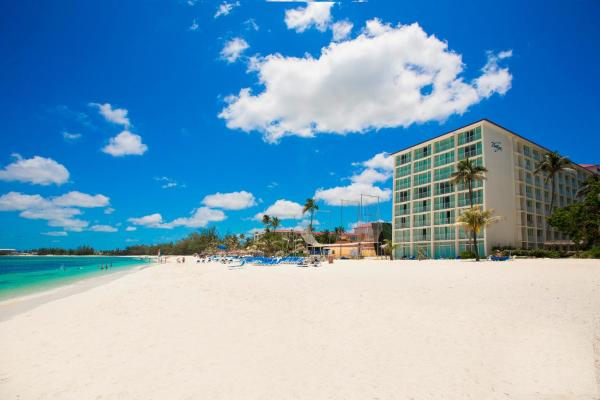 Breezes Resort & Spa All Inclusive, Bahamas