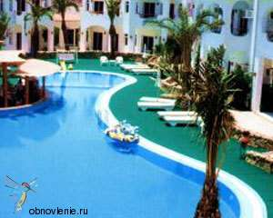 The Rock Hotel Sharm El Sheikh 沙姆沙伊赫