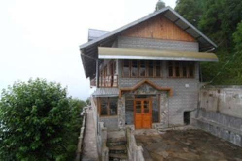 Deolo Cliff Eco Resort Kalimpong